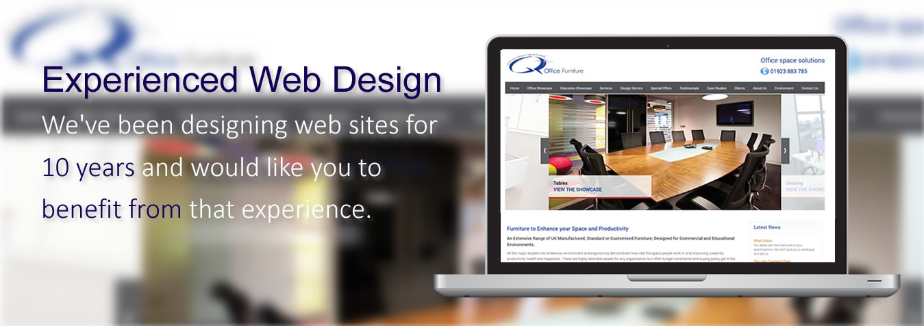 Web Designers Buckinghamshire - Active Image Web Solutions Slider Graphic