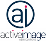 Harrow Web Designers - Active Image Web Solutions Logo