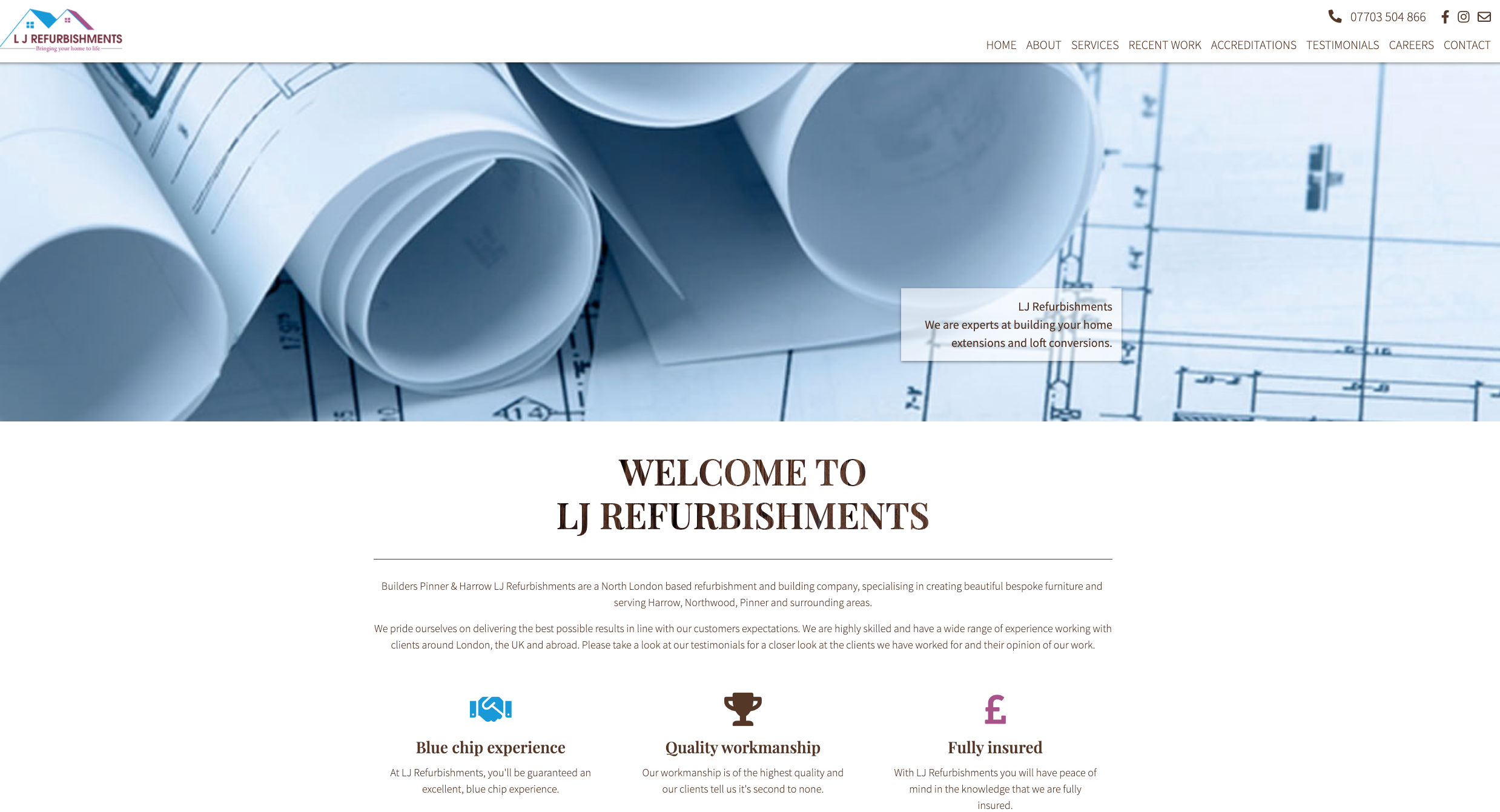 LJ Refurbishments